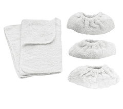 KARCHER Terry Cloth Set