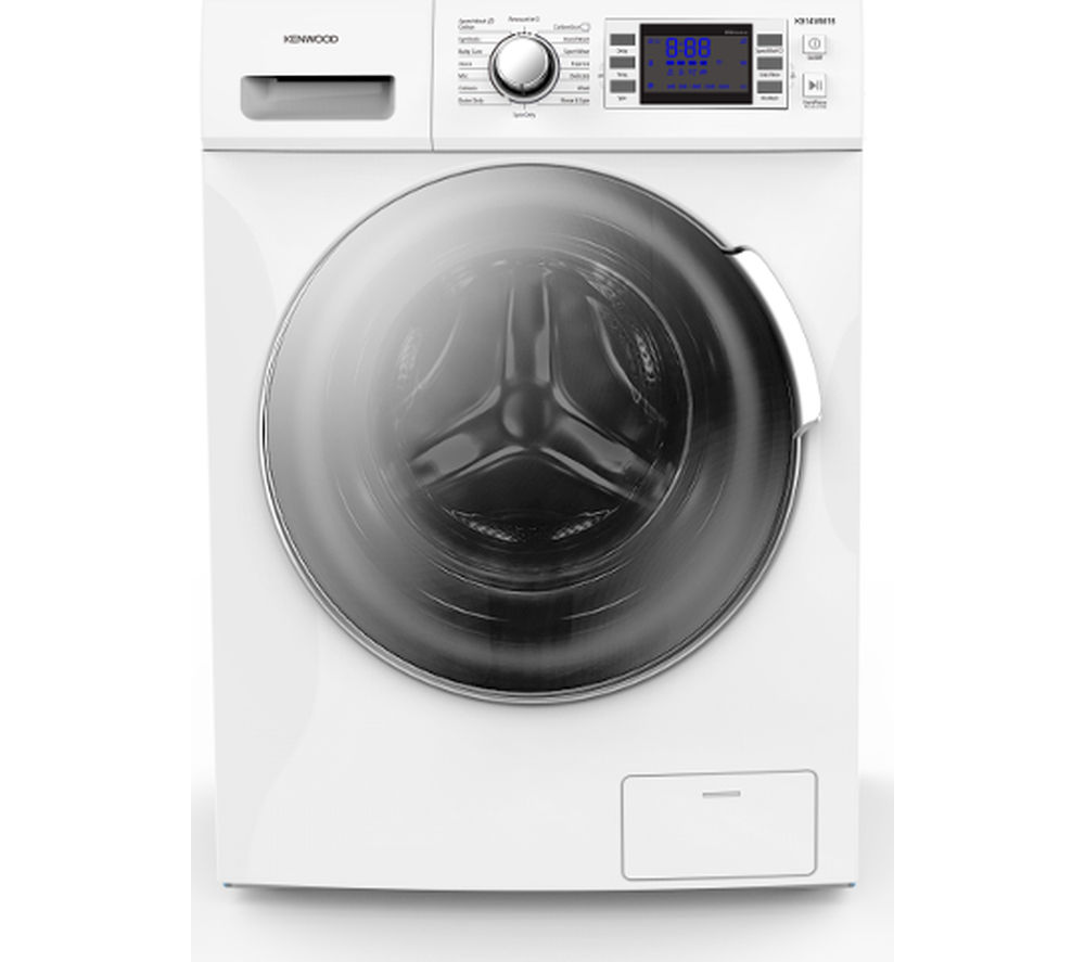 KENWOOD K914WM16 Washing Machine - White