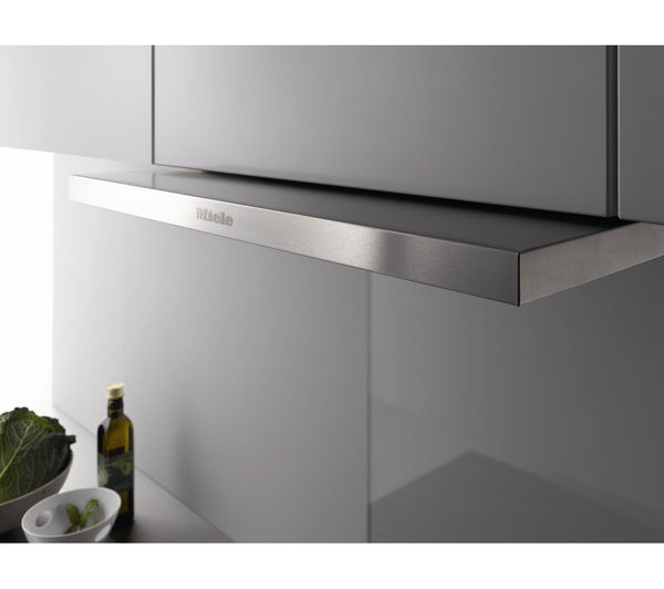 Buy Miele Da3366 Canopy Cooker Hood Stainless Steel