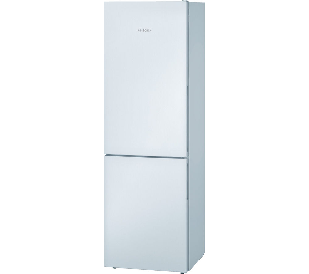 BOSCH KGV36VW32G 60/40 Fridge Freezer - White