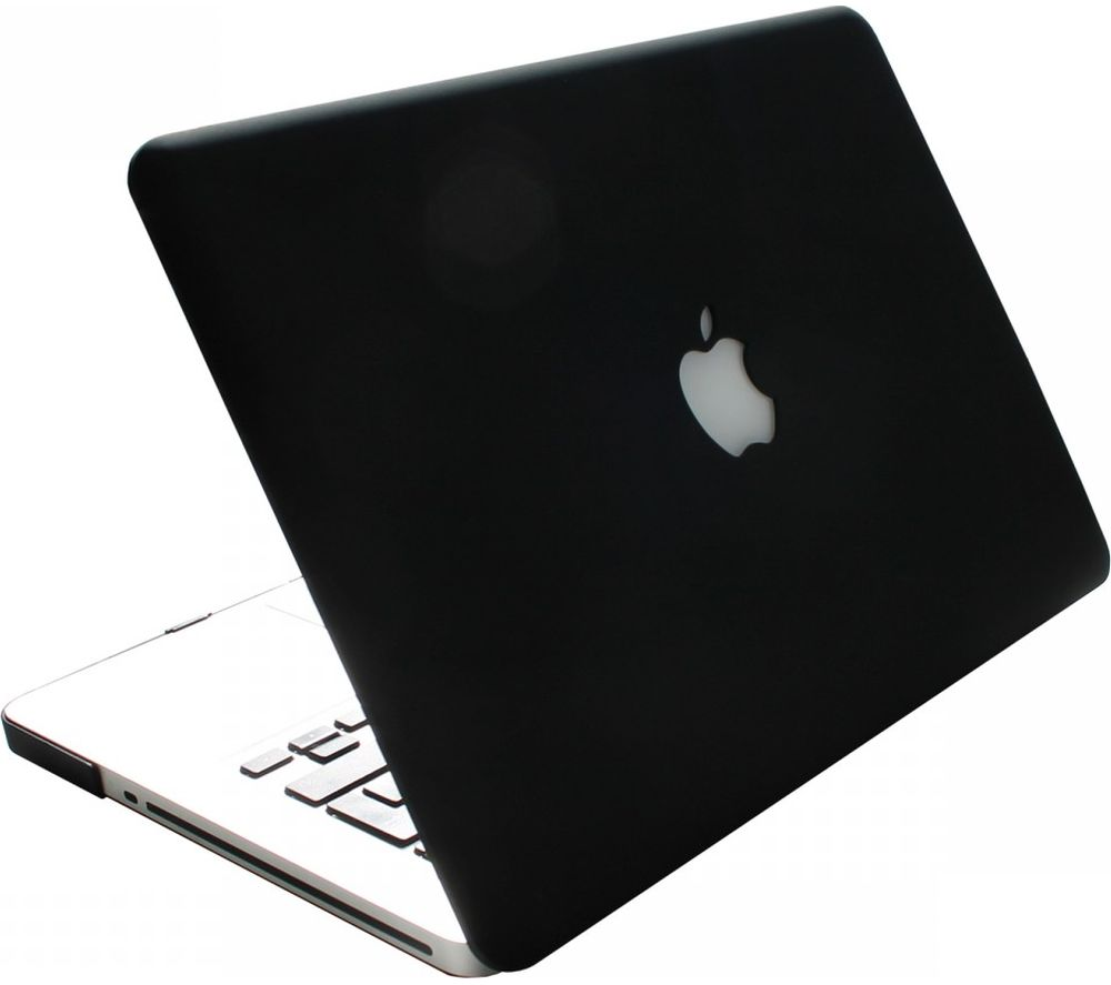 "JIVO JI-1931 13"" MacBook Pro Laptop Case - Black"