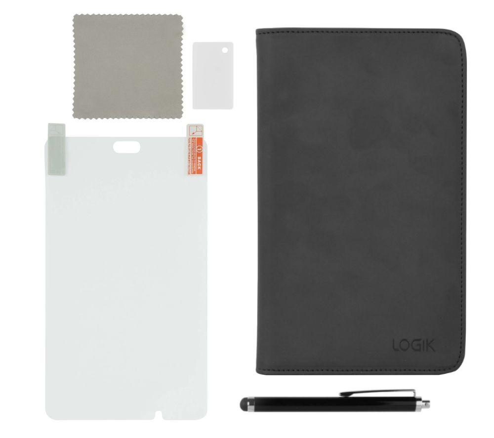"LOGIK Samsung Galaxy Tab A 7"" Starter Kit"