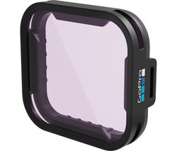 Image of GOPRO AAHDM-001 Green Water Dive Filter