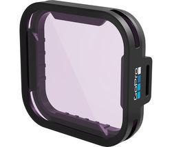 AAHDM-001 Green Water Dive Filter