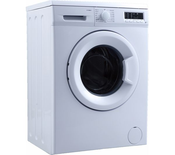 C712WM17 - ESSENTIALS C712WM17 7 kg 1200 Spin Washing ...