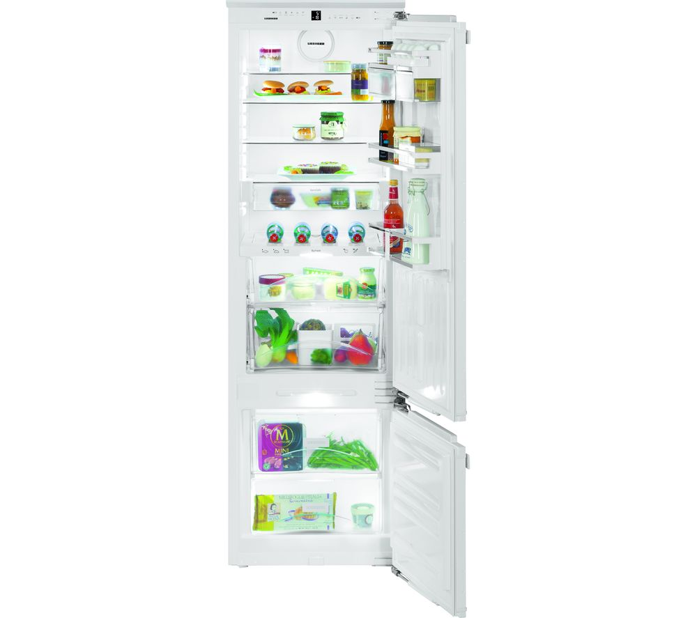 Compare retail prices of Liebherr ICBP3266 Integrated 70-30 Fridge Freezer to get the best deal online