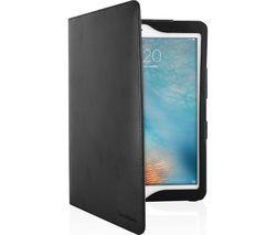 "SANDSTROM SIP105L17 10.5"" iPad Pro Leather Folio Case - Black"