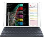 "APPLE iPad Pro 10.5"" Smart Keyboard Folio Case - Grey"