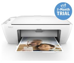 DeskJet 2620 All-in-One Wireless Inkjet Printer