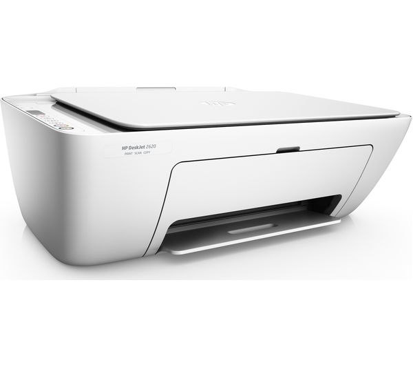 hp printer scanner app for android