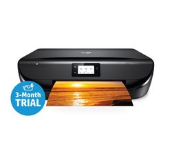 HP ENVY 5020 Wireless All in One Inkjet Printer