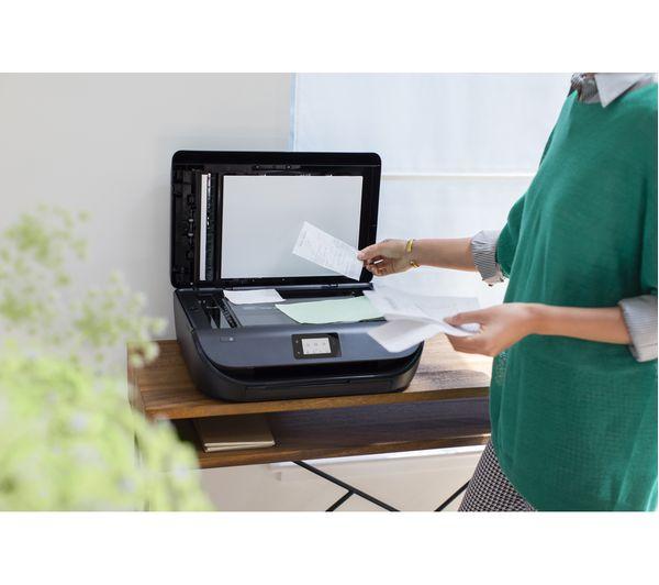 Buy Hp Envy 5020 Wireless All In One Printer Free