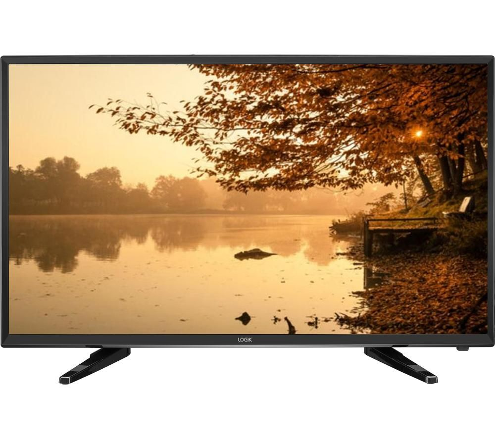 "32"" LOGIK L32HE17 LED TV Review thumbnail"