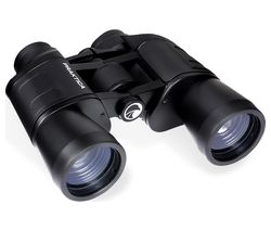 PRAKTICA Falcon WA CDFN840BK 8 x 40 mm Binoculars - Black