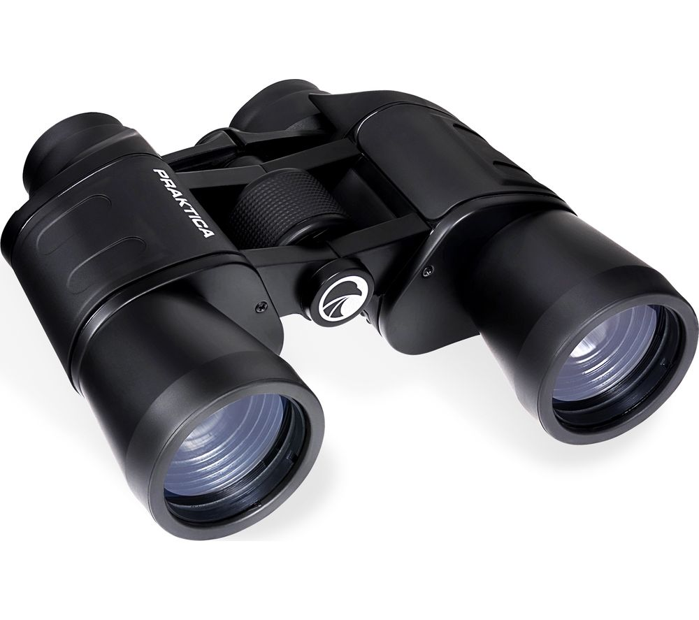 Compare prices for Praktica Falcon WA CDFN840BK 8 x 40 mm Binoculars