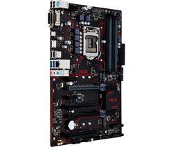 ASUS PRIME B250-PLUS LGA1151 Motherboard
