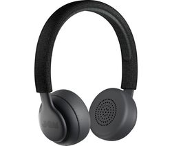 JAM Been There HX-HP202BK Wireless Bluetooth Headphones - Black