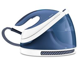 PHILIPS PerfectCare Viva GC7057/20 Stream Generator Iron - Blue