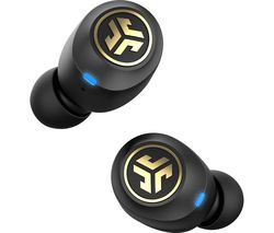 JBuds Air Icon Wireless Bluetooth Earphones - Black