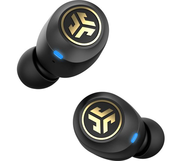 Image of JLAB AUDIO JBuds Air Icon Wireless Bluetooth Earphones - Black