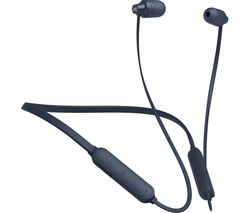 JVC HA-FX35BT-AE Wireless Bluetooth Earphones - Blue