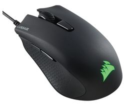 HARPOON RGB Pro RGB Optical Gaming Mouse