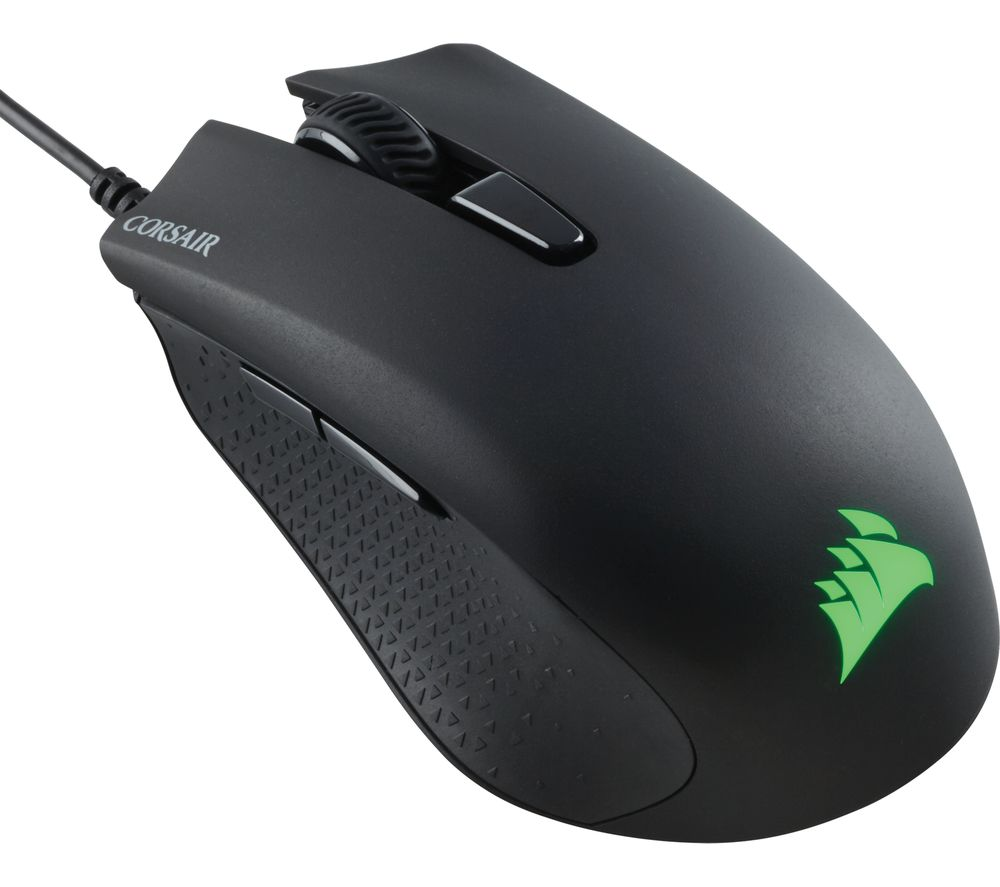 CORSAIR HARPOON RGB Pro RGB Optical Gaming Mouse
