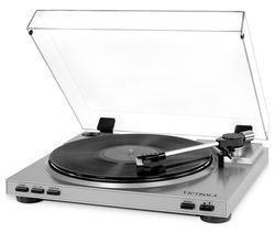 VPRO-3100 Belt Drive Turntable - Silver