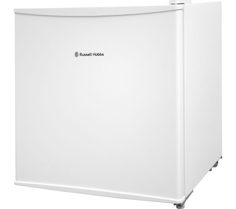 RUSSELL HOBBS RHTTLF1 Mini Fridge - White