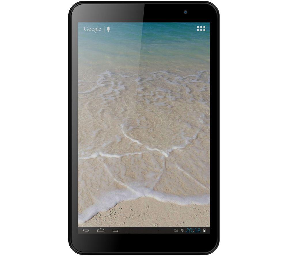"""LEYO TAB K8 8"""" Tablet - 16 GB, Black, Black"""