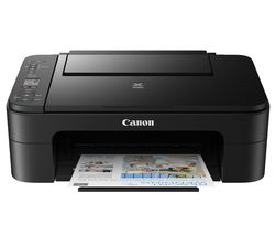 CANON PIXMA TS3355 All-in-One Wireless Inkjet Printer