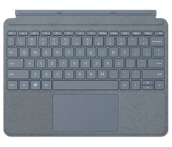 Surface Go 2 Typecover - Ice Blue