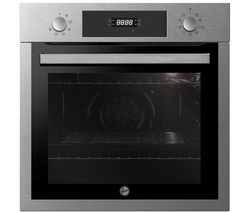 H-OVEN 300 HOC3E3858IN Electric Oven - Stainless Steel