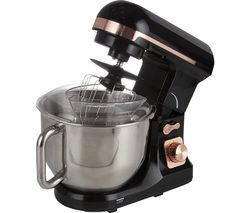 T12033RG Stand Mixer - Rose Gold