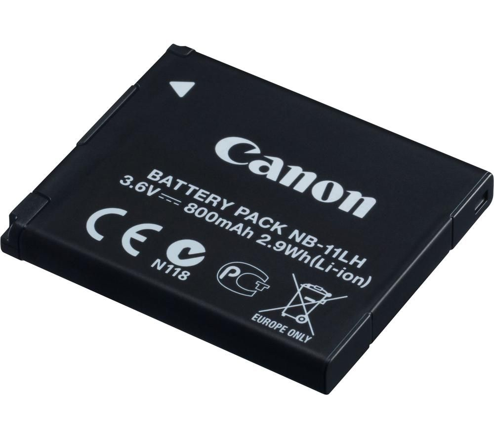 CANON NB-11LH Lithium-ion Camera Battery
