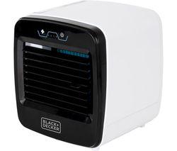 BXAC65004GB Air Purifier, Humidifier & Cooler