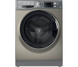 RDG 9643 GK UK N 9 kg Washer Dryer - Graphite