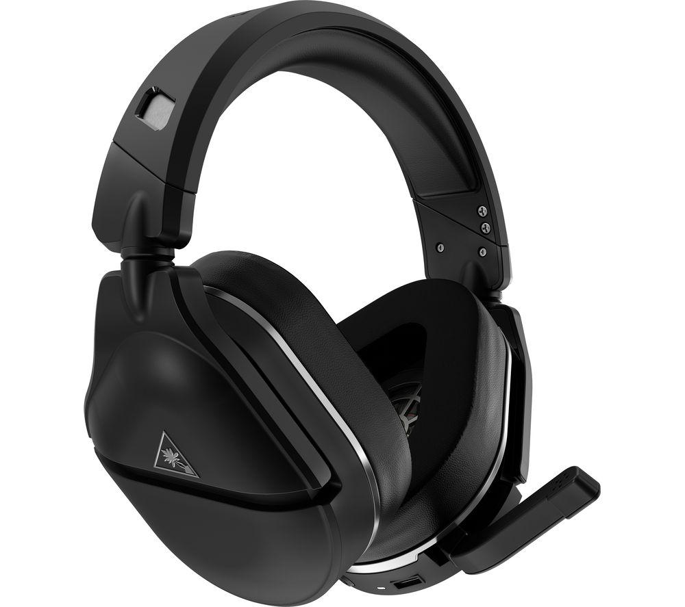 TURTLE BEACH Stealth 700p Gen 2 Wireless Gaming Headset - Black