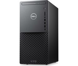 XPS DT 8940 Desktop PC - Intel® Core™ i5, 256 GB SSD, Black