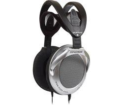 UR40 Headphones - Silver