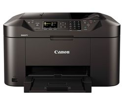 Maxify MB2155 All-in-One Wireless Inkjet Printer with Fax