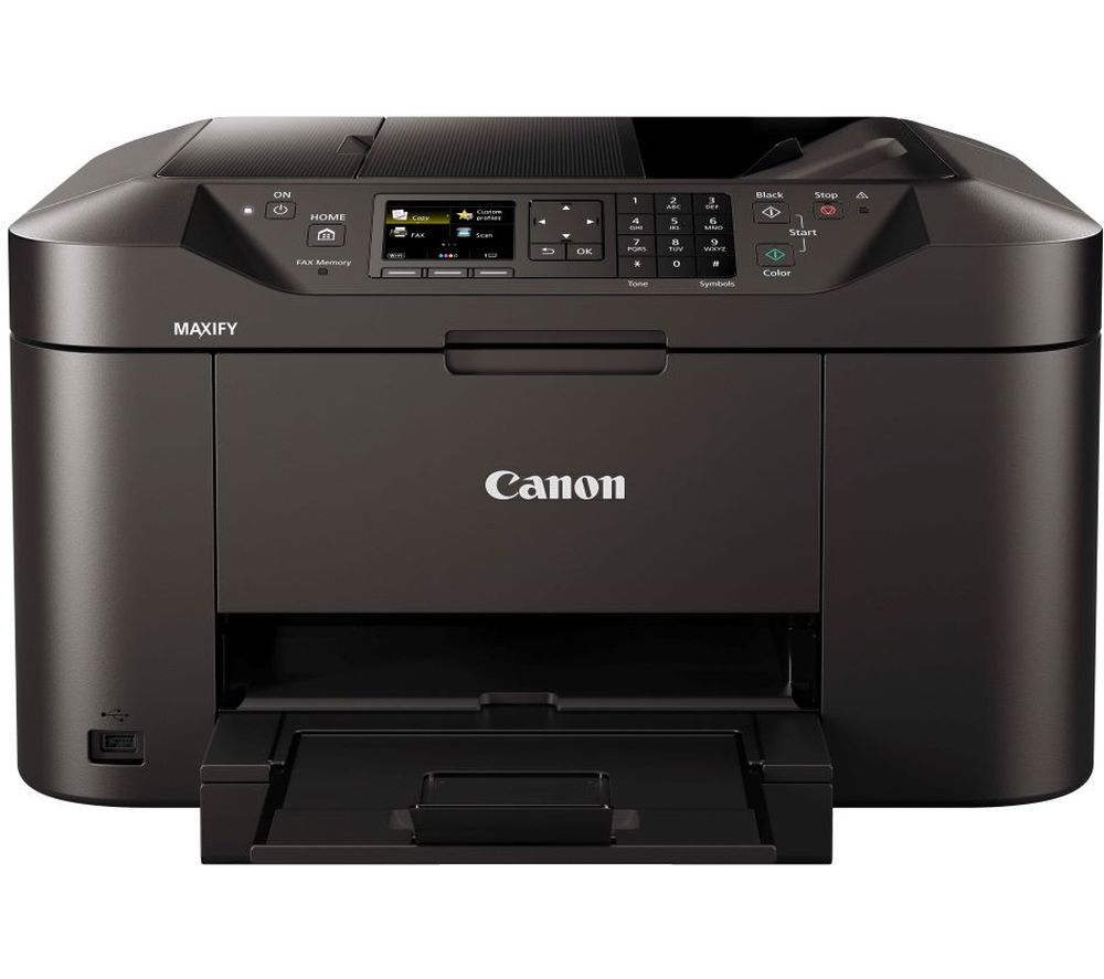 CANON Maxify MB2155 All-in-One Wireless Inkjet Printer with Fax