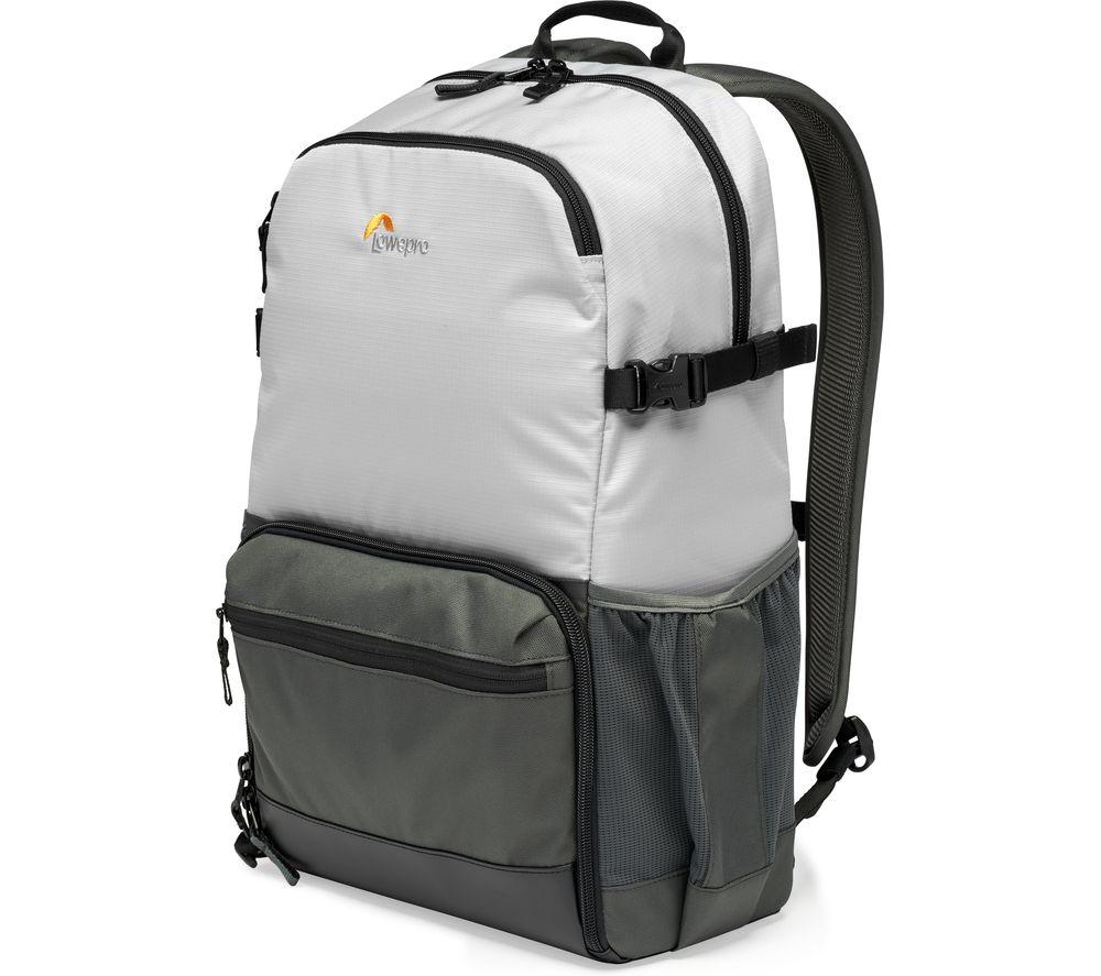 LOWEPRO Truckee BP 250 LX Camera Backpack - Grey & Black
