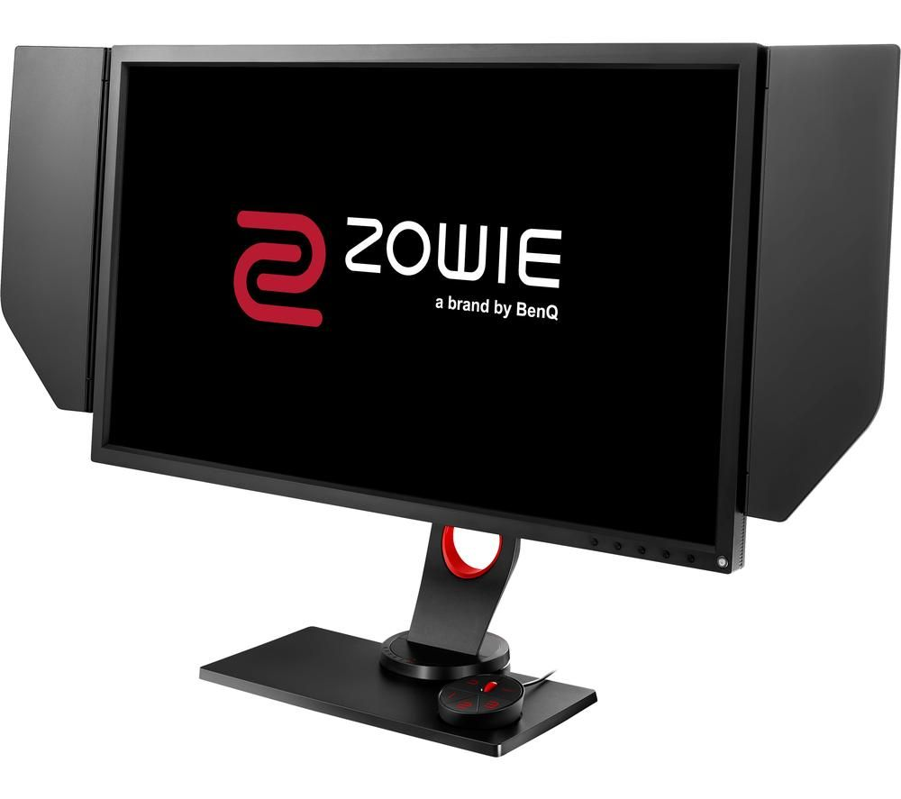 "Image of BENQ Zowie XL2746S Full HD 27"" TN Gaming Monitor - Grey, Grey"