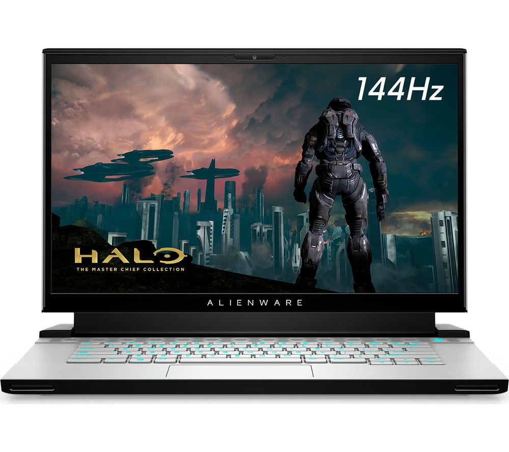 """Image of ALIENWARE m15 R3 15.6"""" Gaming Laptop - Intel®Core i7, RTX 2070 Super, 1 TB SSD"""