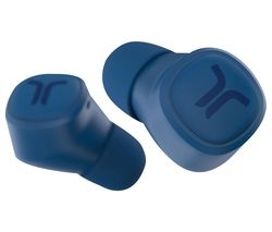 41412 Wireless Bluetooth Earphones - Navy Blue