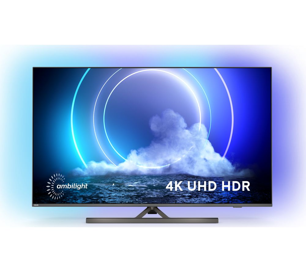 50 PHILIPS 50PUS9006/12  Smart 4K Ultra HD HDR LED TV with Google Assistant