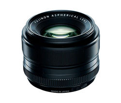 FUJIFILM Fujinon XF 35 mm f/1.4 R Standard Prime Lens