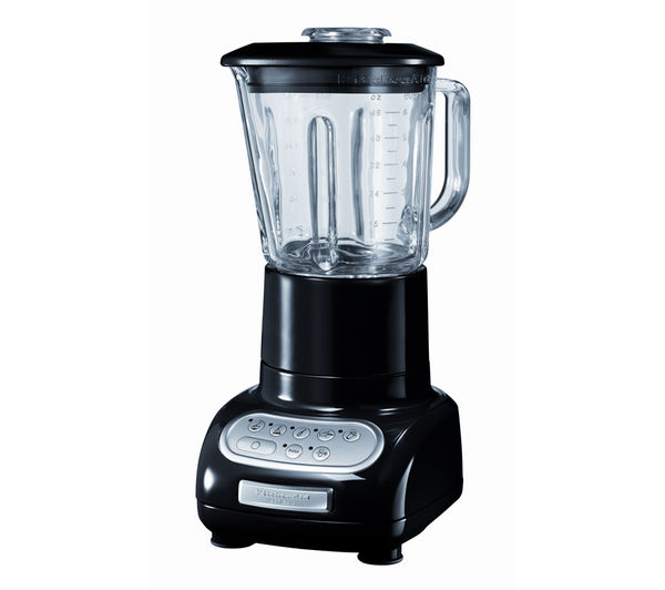 Buy Kitchenaid Artisan Blender Onyx Black Free