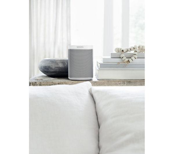 Buy Sonos Play 1 Wireless Smart Sound Multi Room Speaker